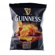 Guinness Hand Cooked Chips 40g